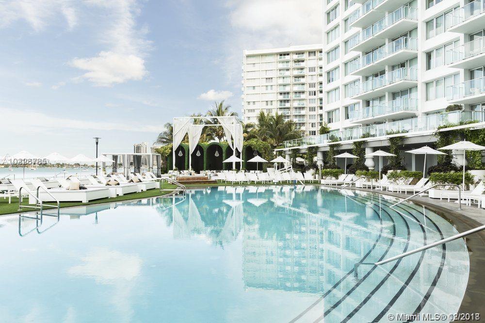 1100 West Ave, 827 - Miami Beach, Florida