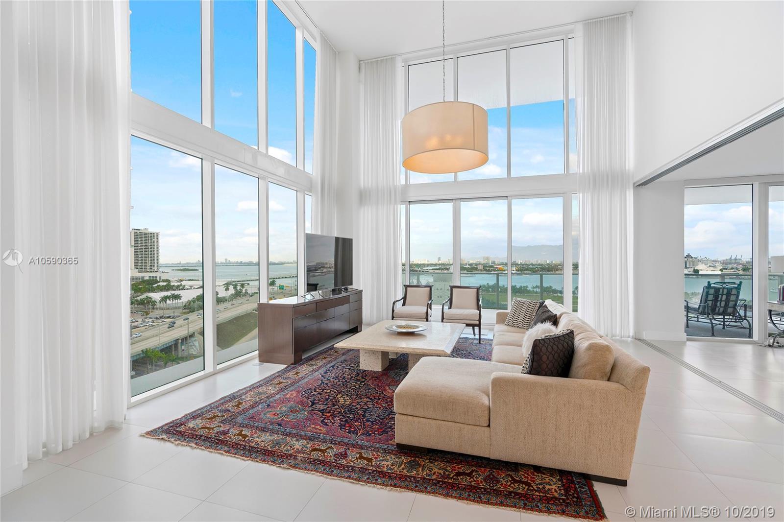 1040 Biscayne Blvd, 1004 - Miami, Florida