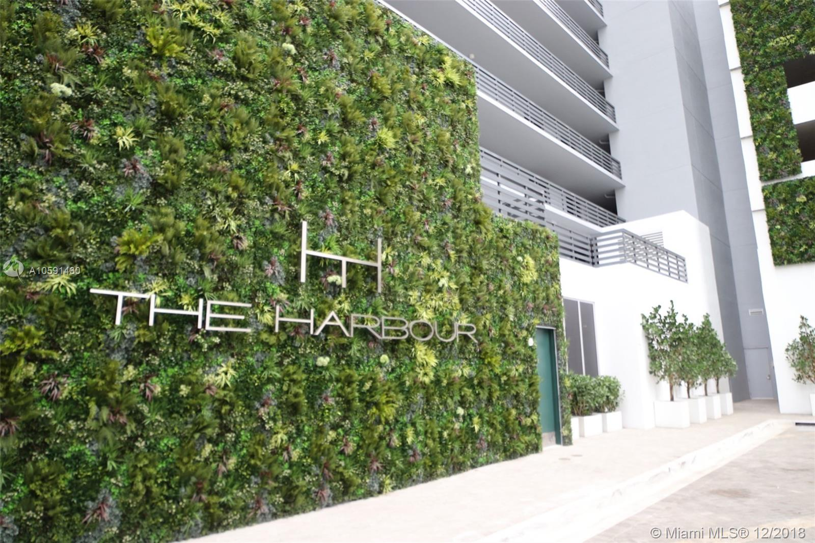 The Harbour #3221 - 16385 E Biscayne #3221, North Miami Beach, FL 33160