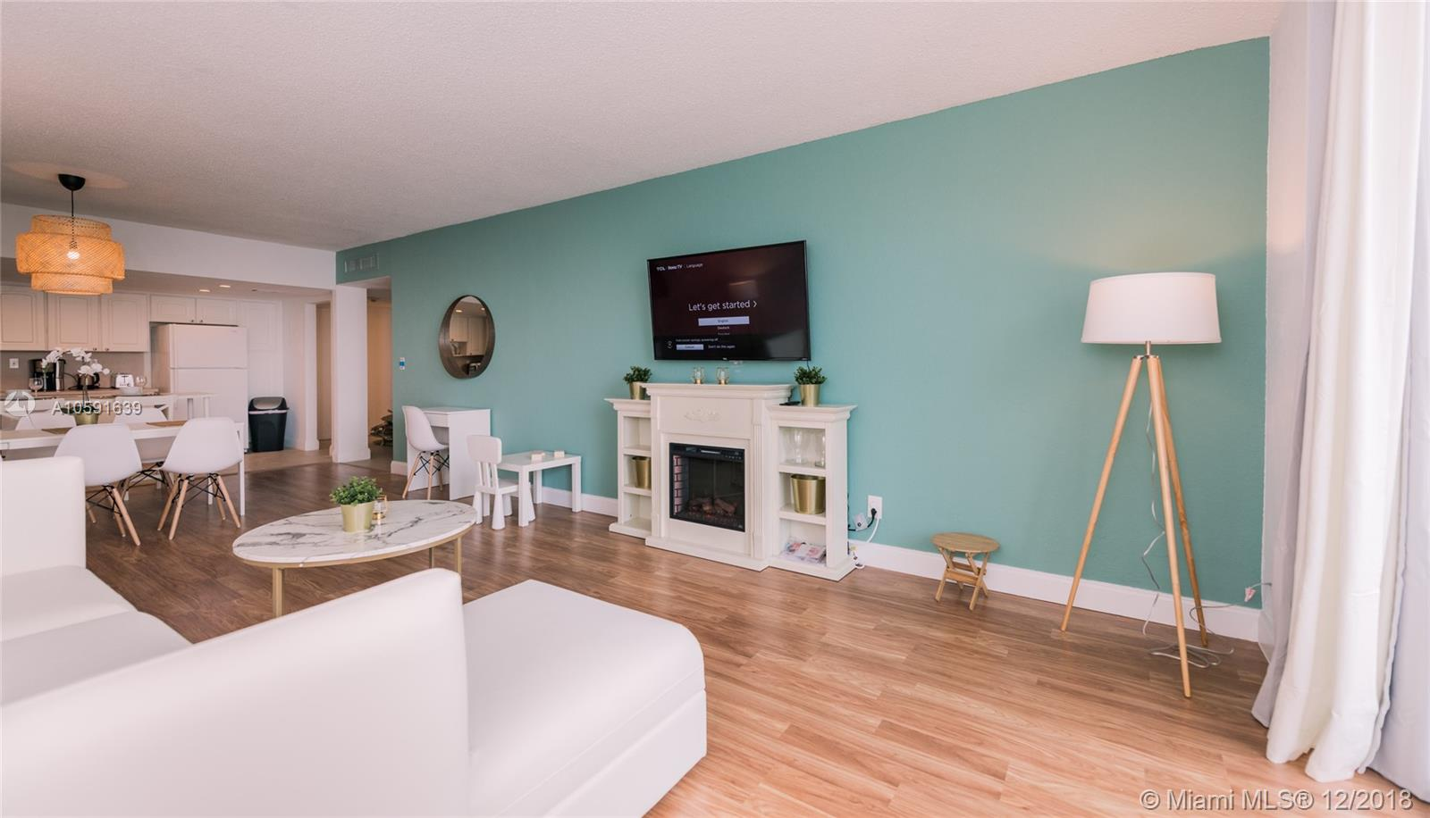 19390 Collins Ave # 125, Sunny Isles Beach, Florida 33160, 1 Bedroom Bedrooms, ,2 BathroomsBathrooms,Residential Lease,For Rent,19390 Collins Ave # 125,A10591639