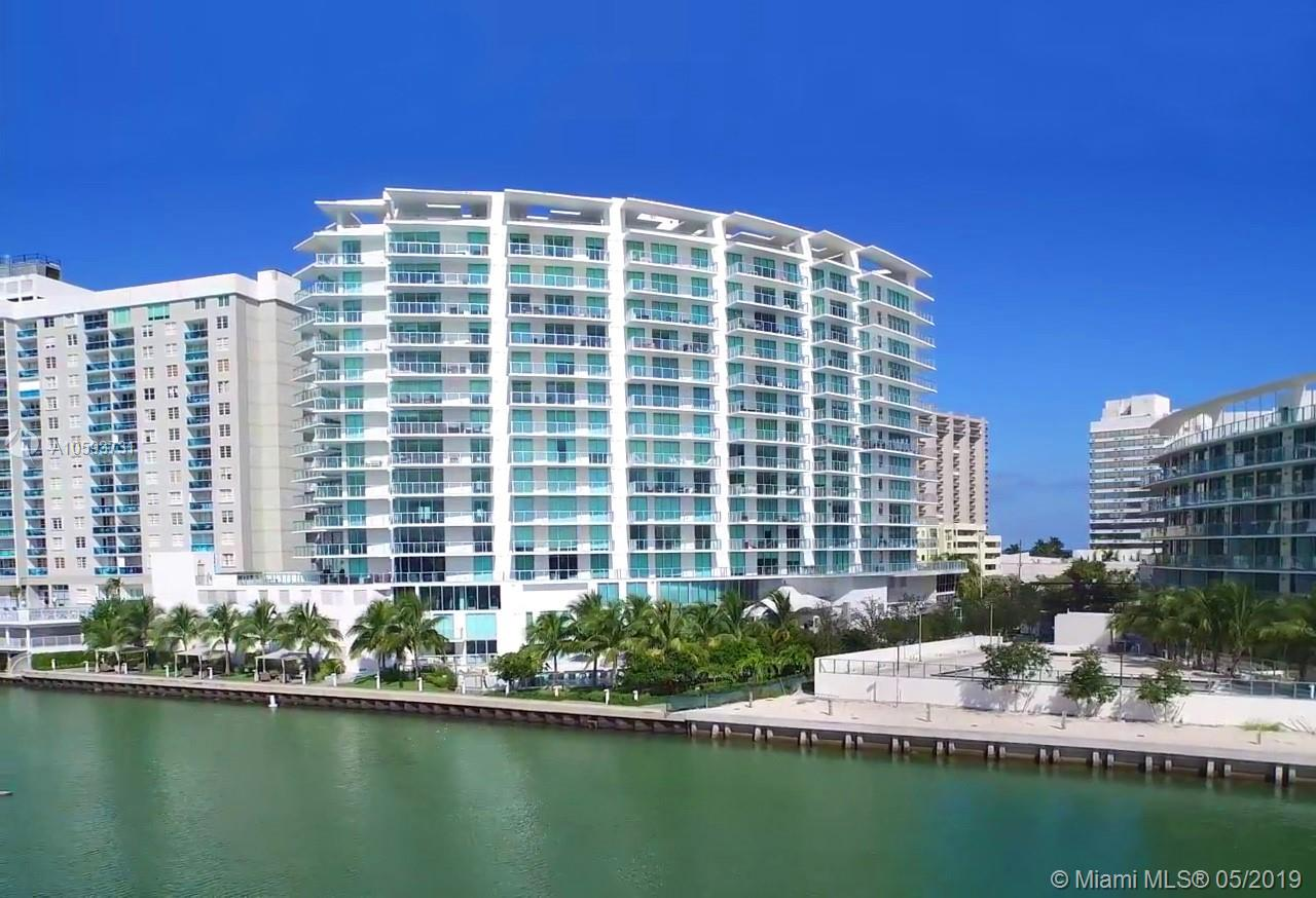 Eden House #403 - 6700 Indian Creek Dr #403, Miami Beach, FL 33141