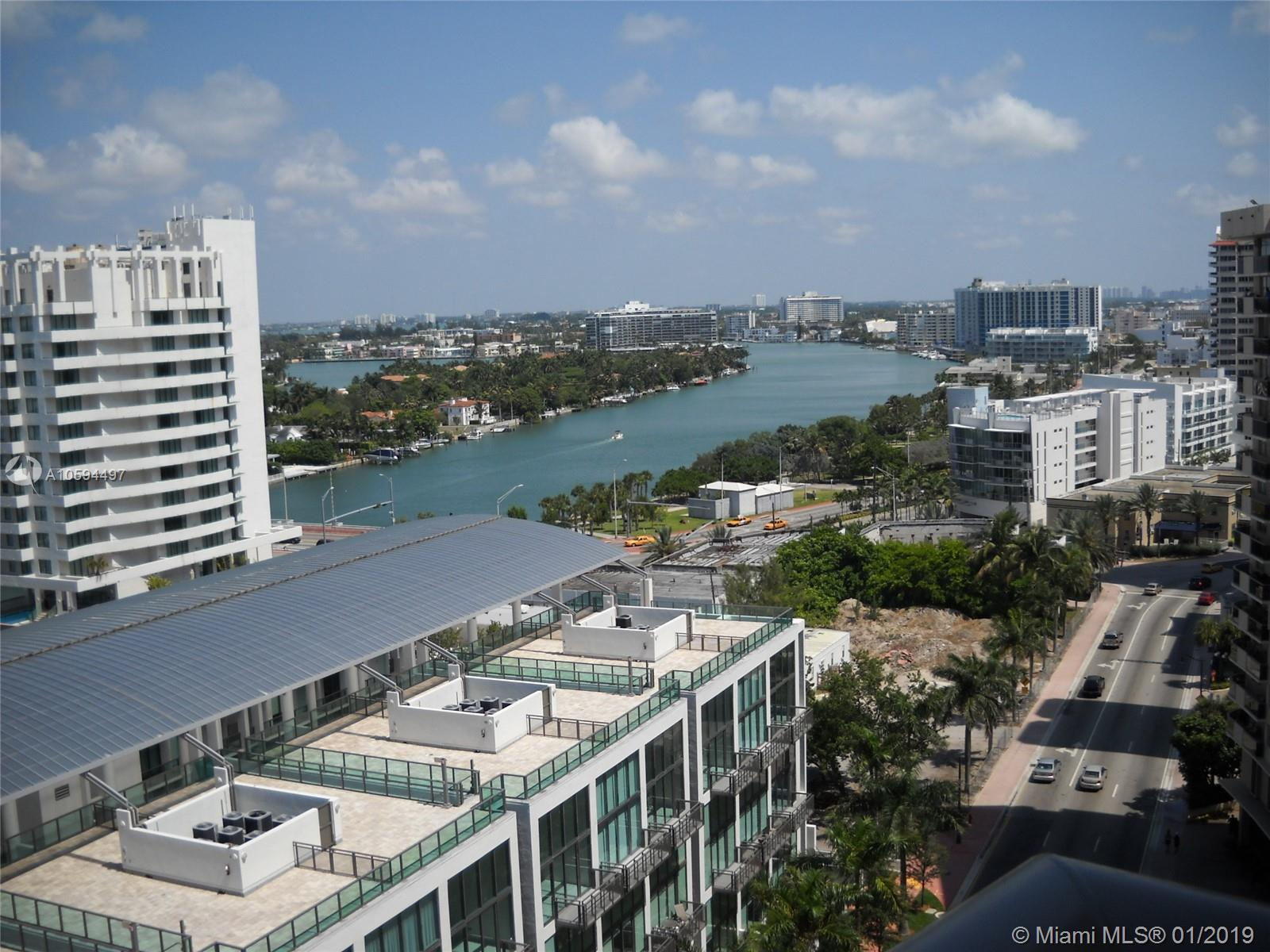 Maison Grande #1628 - 6039 Collins Ave #1628, Miami Beach, FL 33140