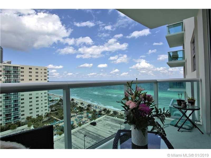 Tides, South Tower #12D - 3901 S Ocean Dr #12D, Hollywood, FL 33019