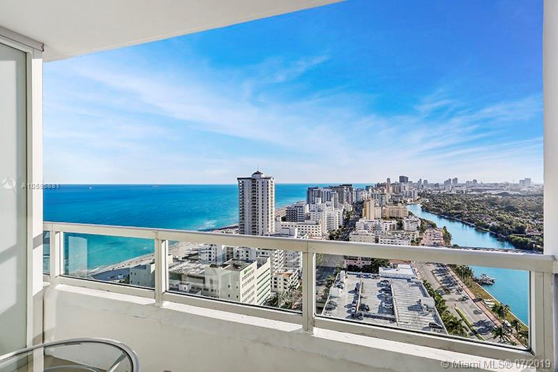 Property 4401 Collins Ave #2610-2612 image 17