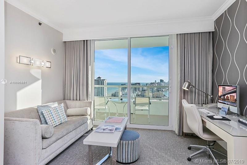Property 4401 Collins Ave #2610-2612 image 19
