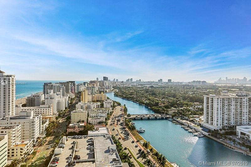 Property 4401 Collins Ave #2610-2612 image 24