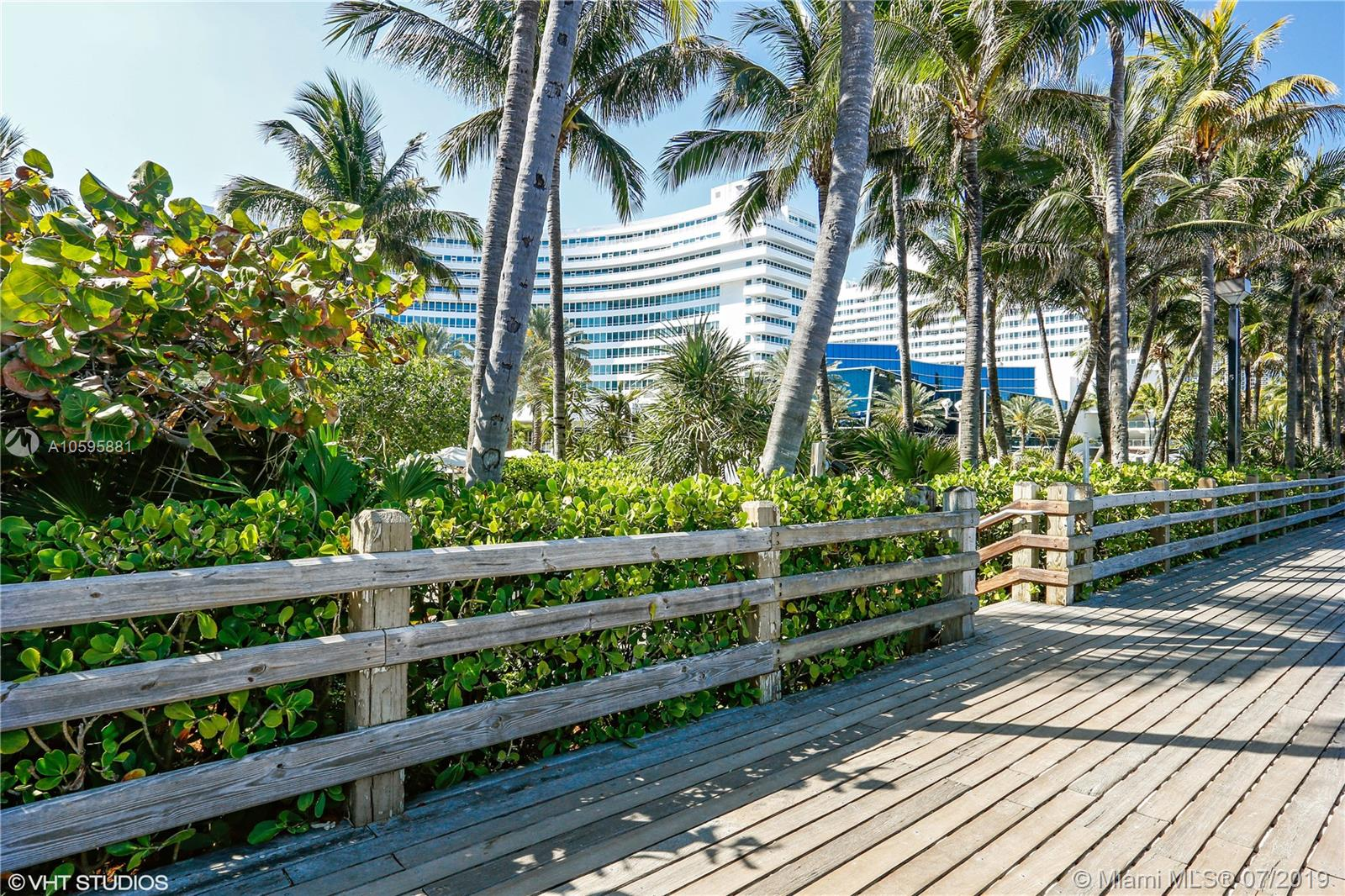 Property 4401 Collins Ave #2610-2612 image 27