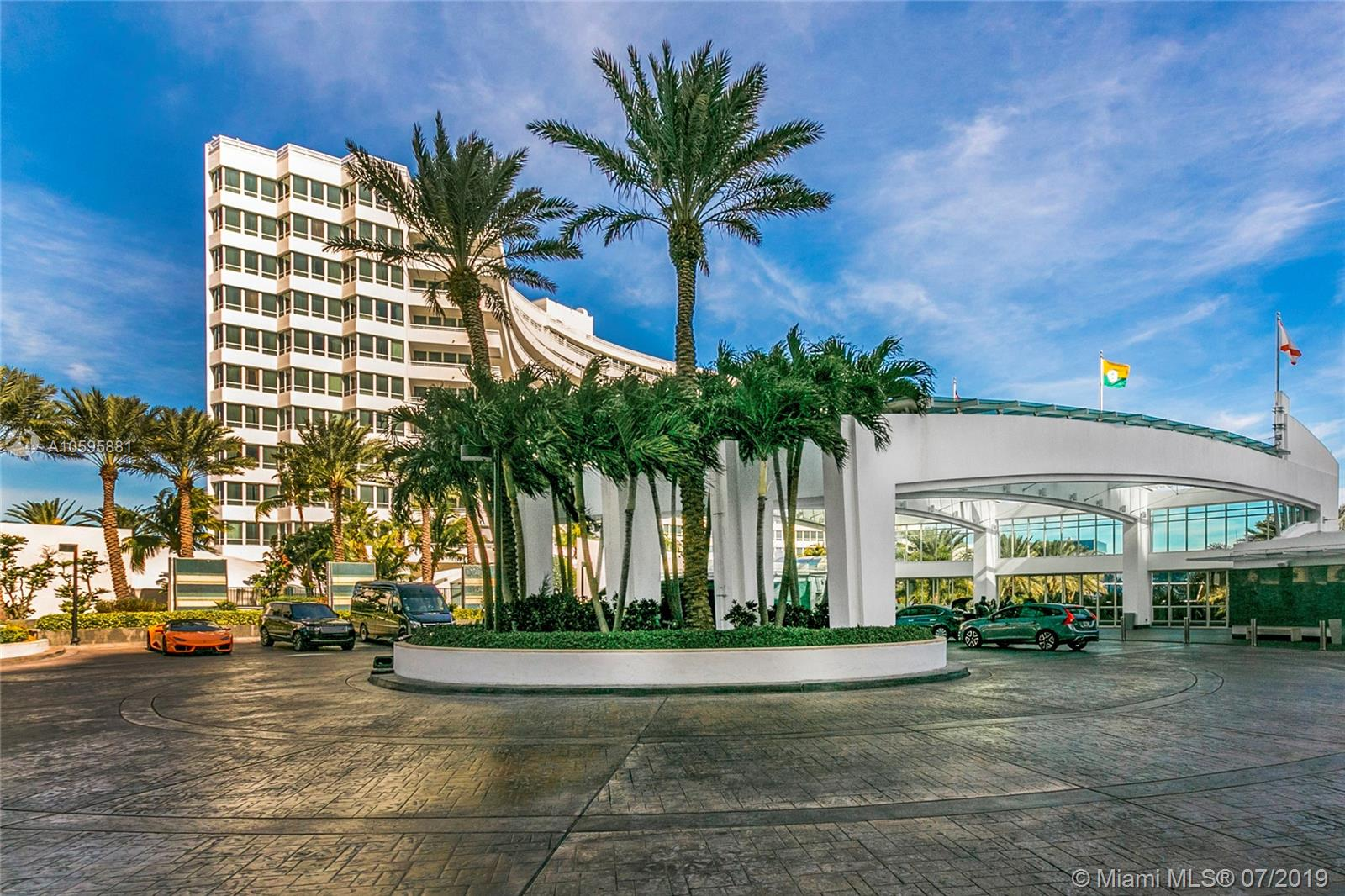 Property 4401 Collins Ave #2610-2612 image 34