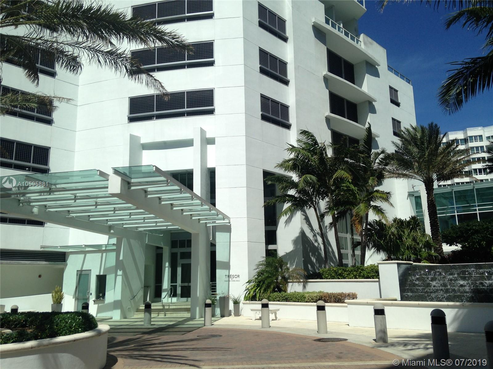 Property 4401 Collins Ave #2610-2612 image 40