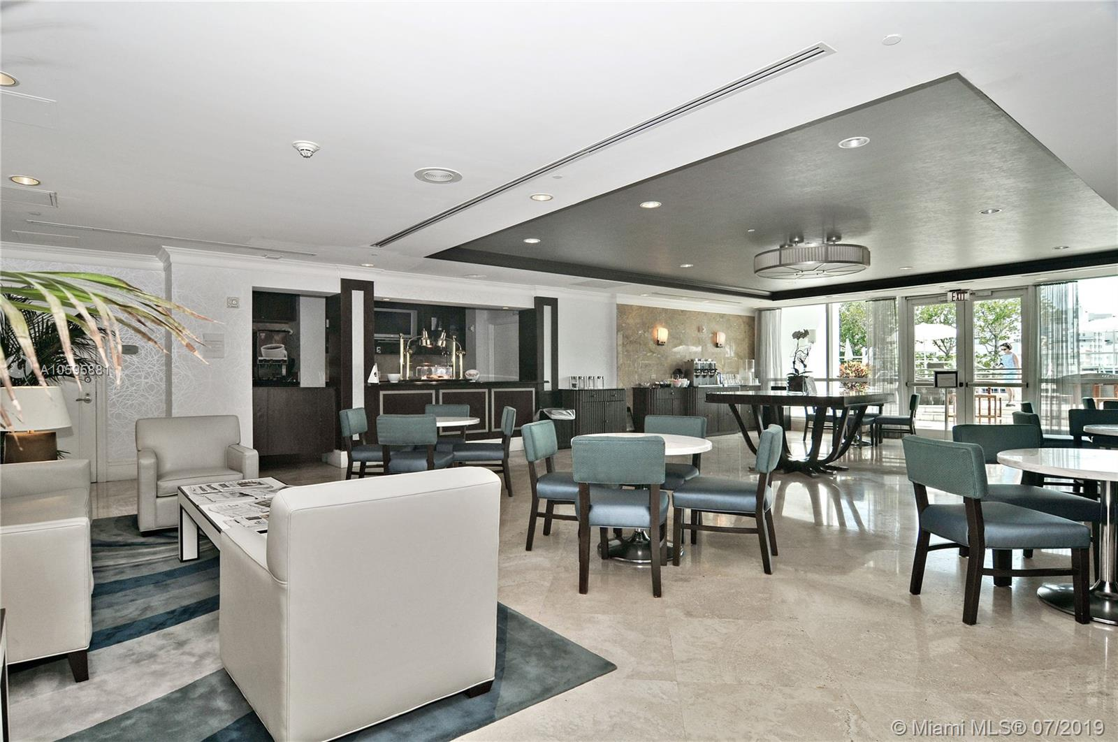 Property 4401 Collins Ave #2610-2612 image 41