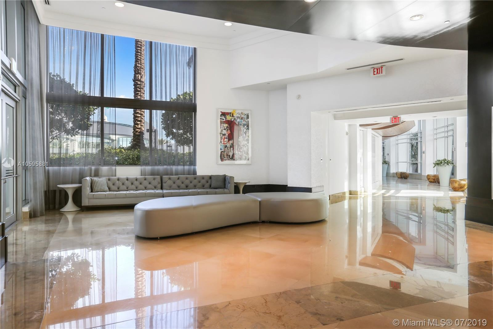 Property 4401 Collins Ave #2610-2612 image 42