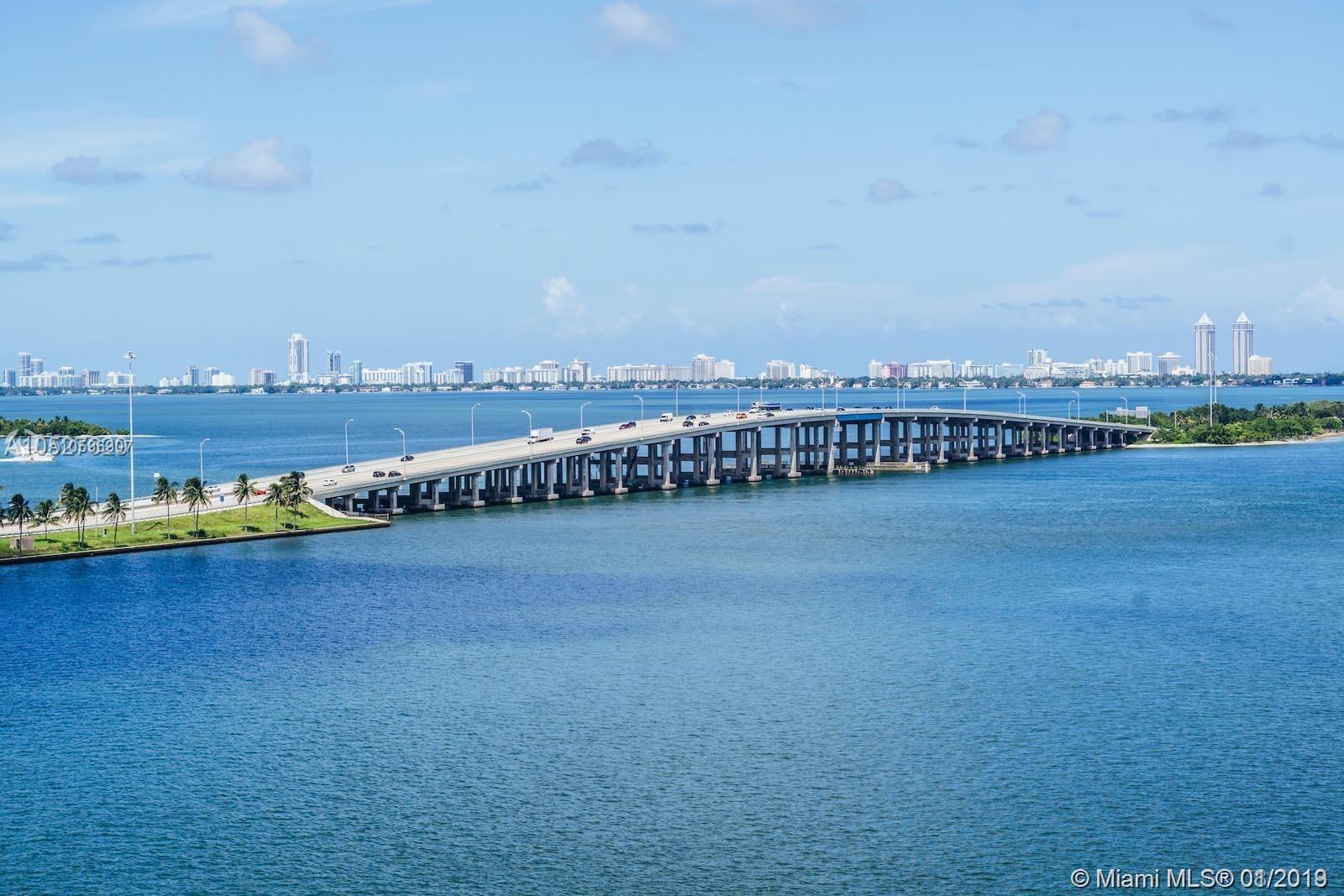 One Paraiso #4502 - 3131 NE 7 Avenue #4502, Miami, FL 33137