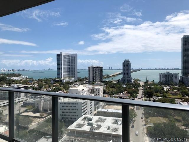 Hyde Midtown #1704 - 3401 NE 1AVE #1704, Miami, FL 33137
