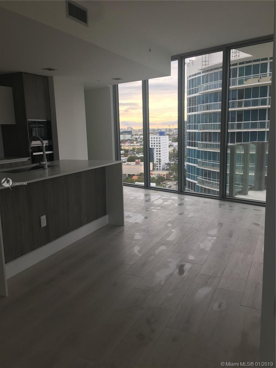 Biscayne Beach #1801 - 2900 NE 7 Ave #1801, Miami, FL 33137
