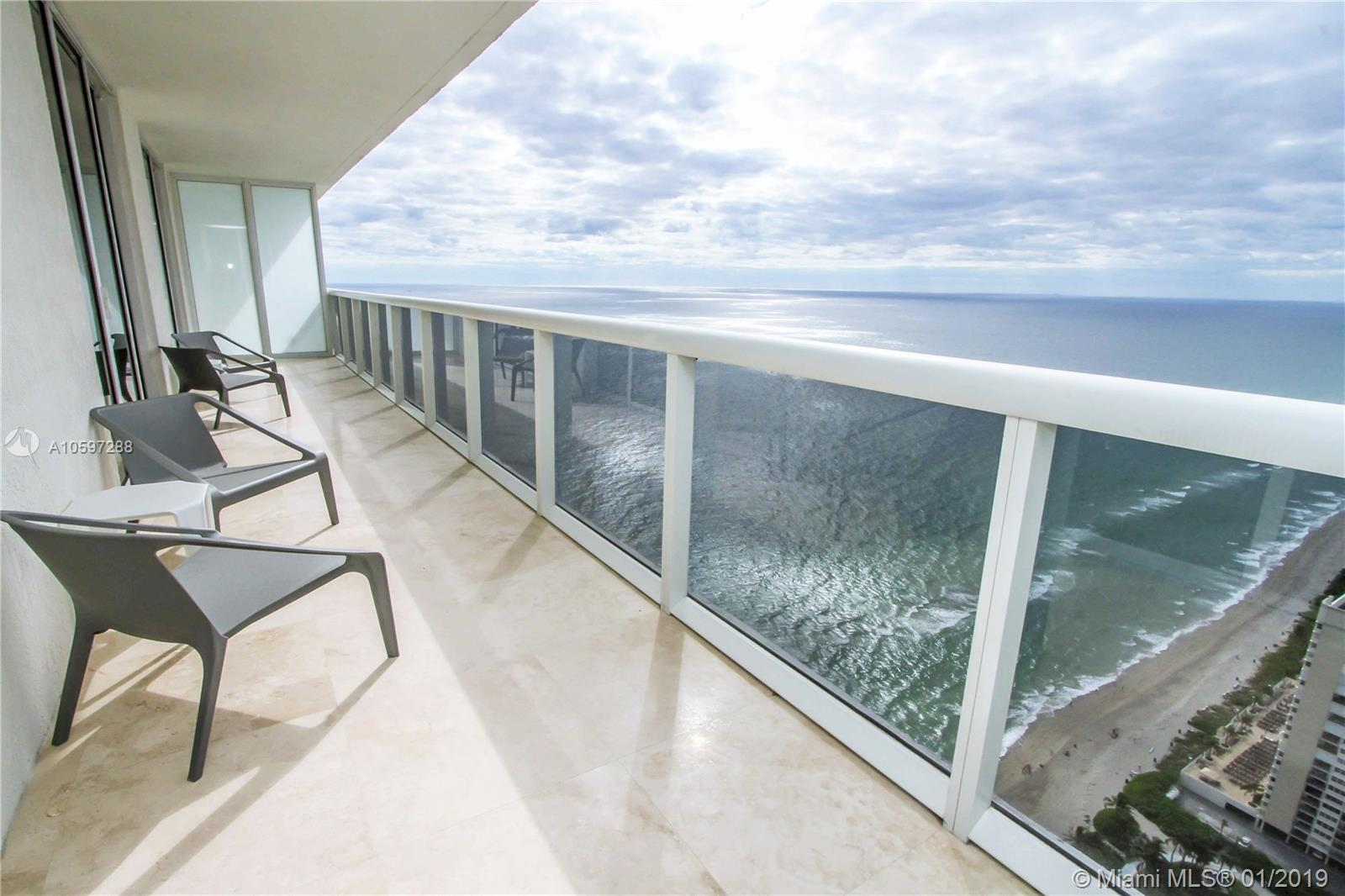 Beach Club II #4903 - 1830 S Ocean Dr #4903, Hallandale Beach, FL 33009
