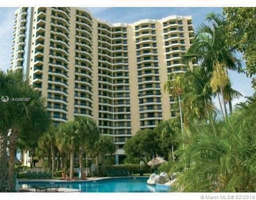 Parc Central West #1613 - 3300 NE 191st St #1613, Aventura, FL 33180