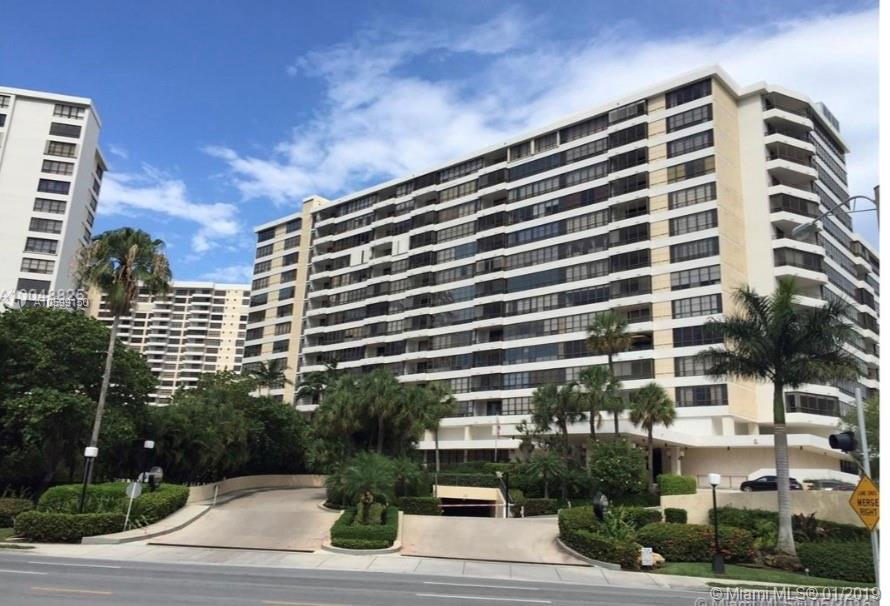 Olympus A #109 - 500 Three Islands Blvd #109, Hallandale Beach, FL 33009