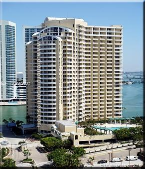 888 Brickell Key #1210 photo01