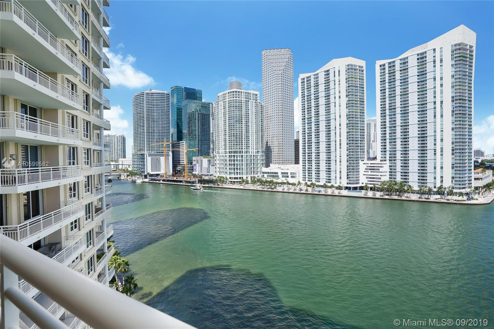 888 Brickell Key #1210 photo011