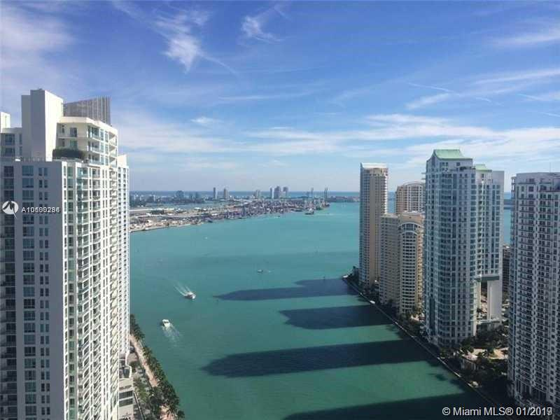 Epic Residences #3903 - 200 S Biscayne Blvd #3903, Miami, FL 33131