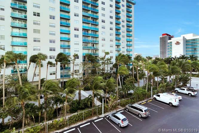 Tides, South Tower #3C - 3901 S Ocean Dr #3C, Hollywood, FL 33019