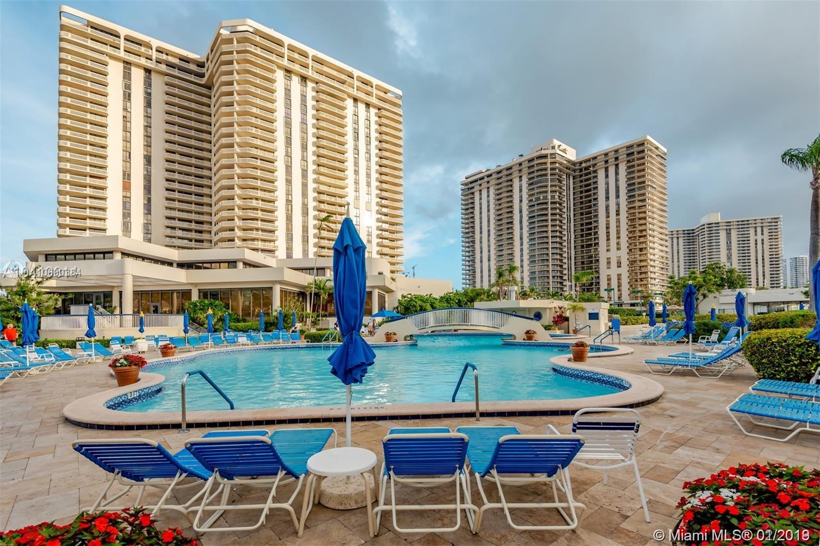 Turnberry Isle North Tower #4A - 19707 Turnberry Way #4A, Aventura, FL 33180