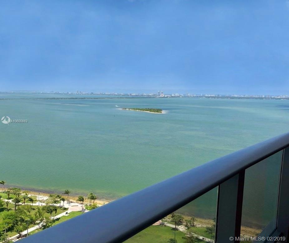 Aria on the Bay #1911 - 488 NE 18 st #1911, Miami, FL 33132