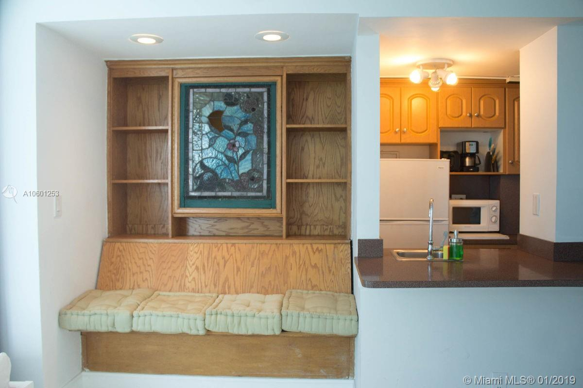 Property 5445 Collins Ave #604 image 2