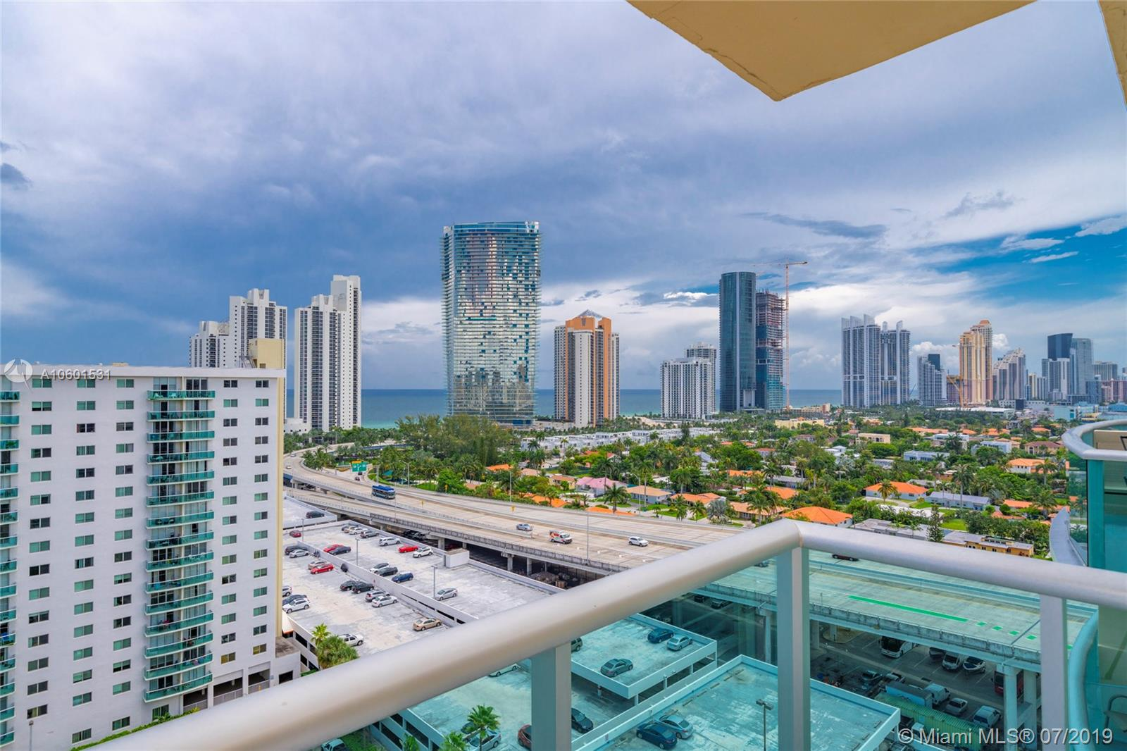 Ocean View A #PH-8 - 19390 Collins Ave #PH-8, Sunny Isles Beach, FL 33160