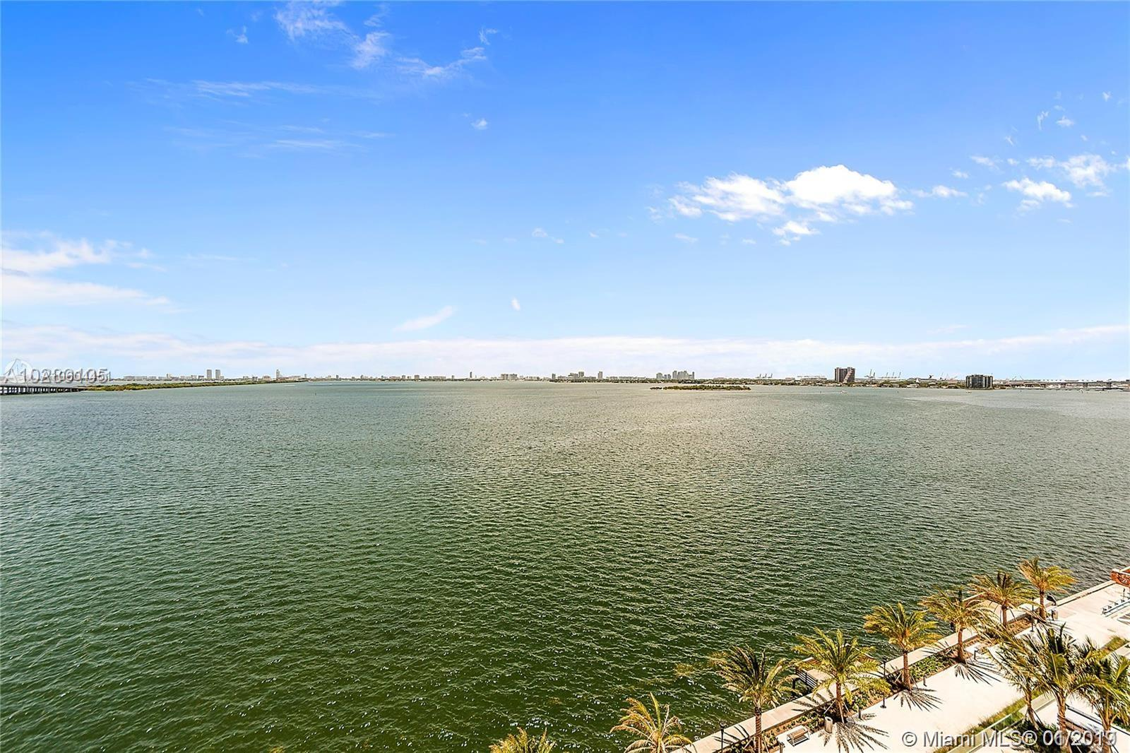 2900 NE 7 Ave # 803, Miami, Florida 33137, 2 Bedrooms Bedrooms, 1 Room Rooms,3 BathroomsBathrooms,Residential,For Sale,2900 NE 7 Ave # 803,A10604451