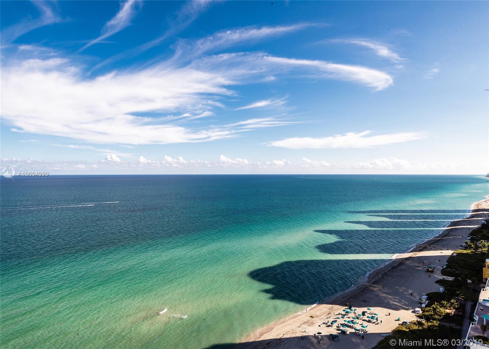 Oceania Three #2536 - 16485 Collins Ave #2536, Sunny Isles Beach, FL 33160