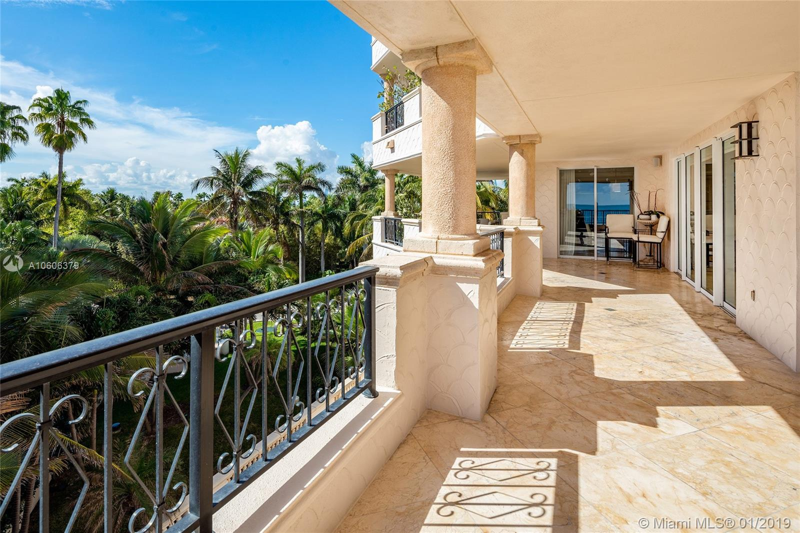 7600 Fisher Island Dr #7634 photo027