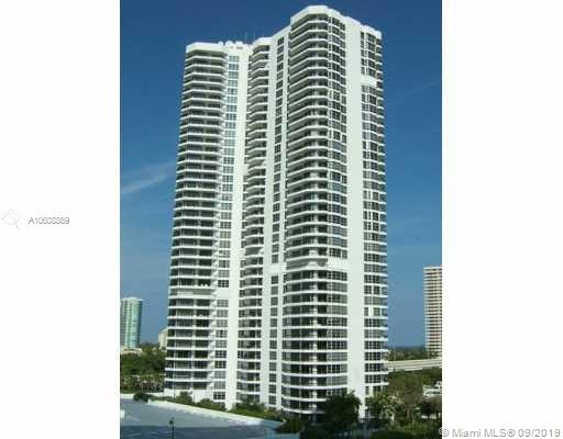 Mystic Pointe Tower 600 #107 - 3400 NE 192nd St #107, Aventura, FL 33180