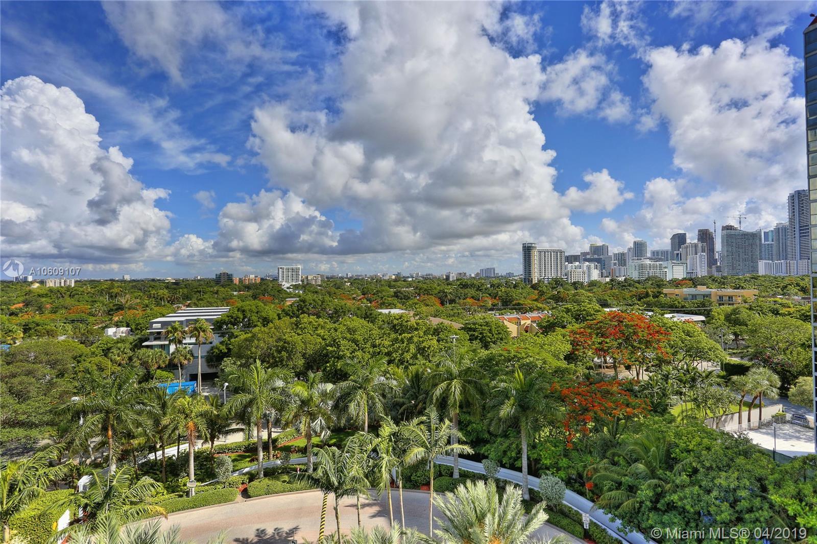 Аренда квартиры по адресу 2101 Brickell Ave, Miami, FL 33129 в США
