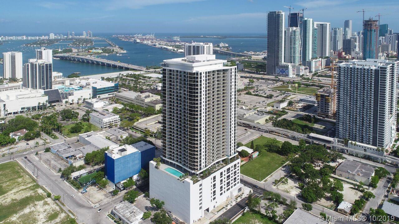 Canvas #3505 - 1600 NE 1st Ave #3505, Miami, FL 33132