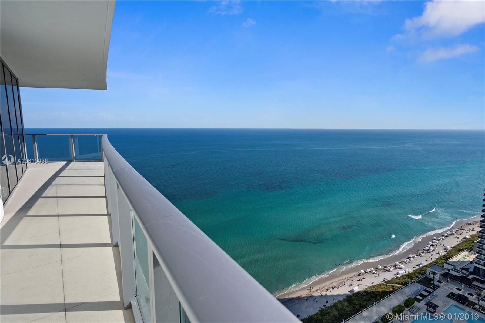 Photo of Hyde Beach Resort Apt 3001