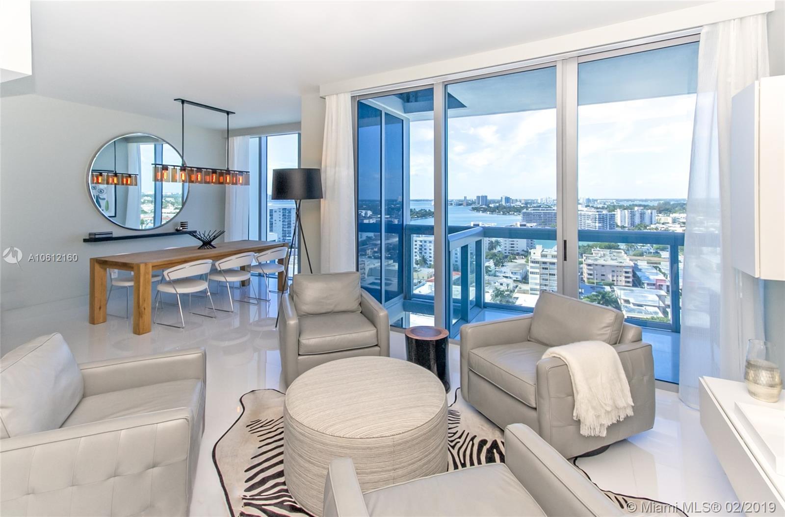 6899 Collins Ave, 1810 - Miami Beach, Florida
