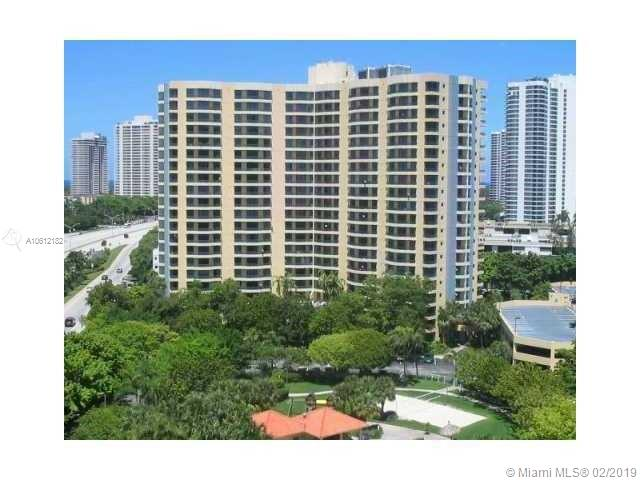 Parc Central East #1914 - 3300 NE 192nd St #1914, Aventura, FL 33180