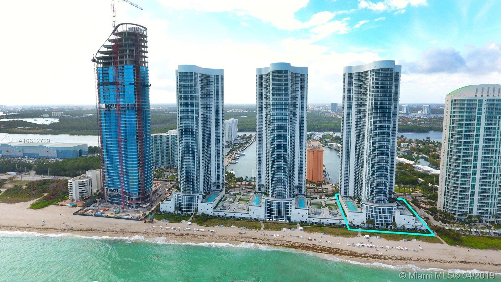 Trump Tower I #3507 - 16001 Collins Ave #3507, Sunny Isles Beach, FL 33160