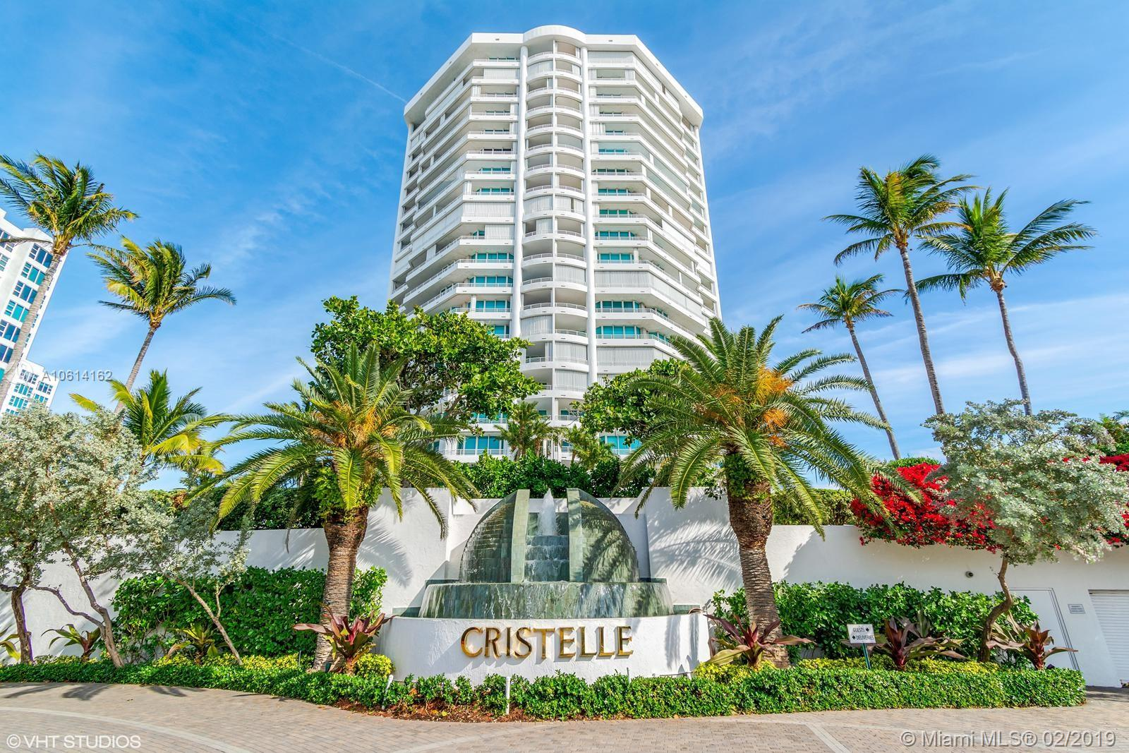 image #1 of property, Cristelle A Condo, Unit 18A