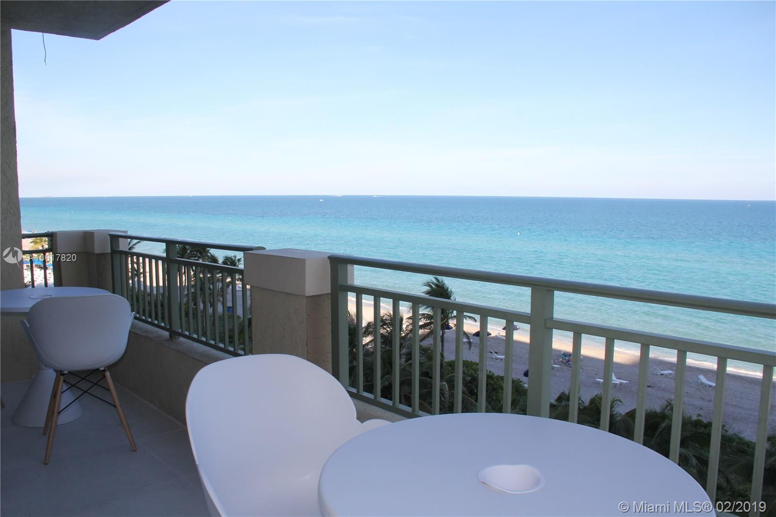 2080 Hallandale #511 - 2080 S Ocean Dr #511, Hallandale Beach, FL 33009