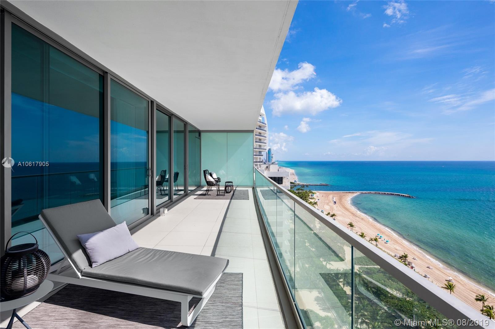 10203 Collins Ave., 1902N - Bal Harbour, Florida