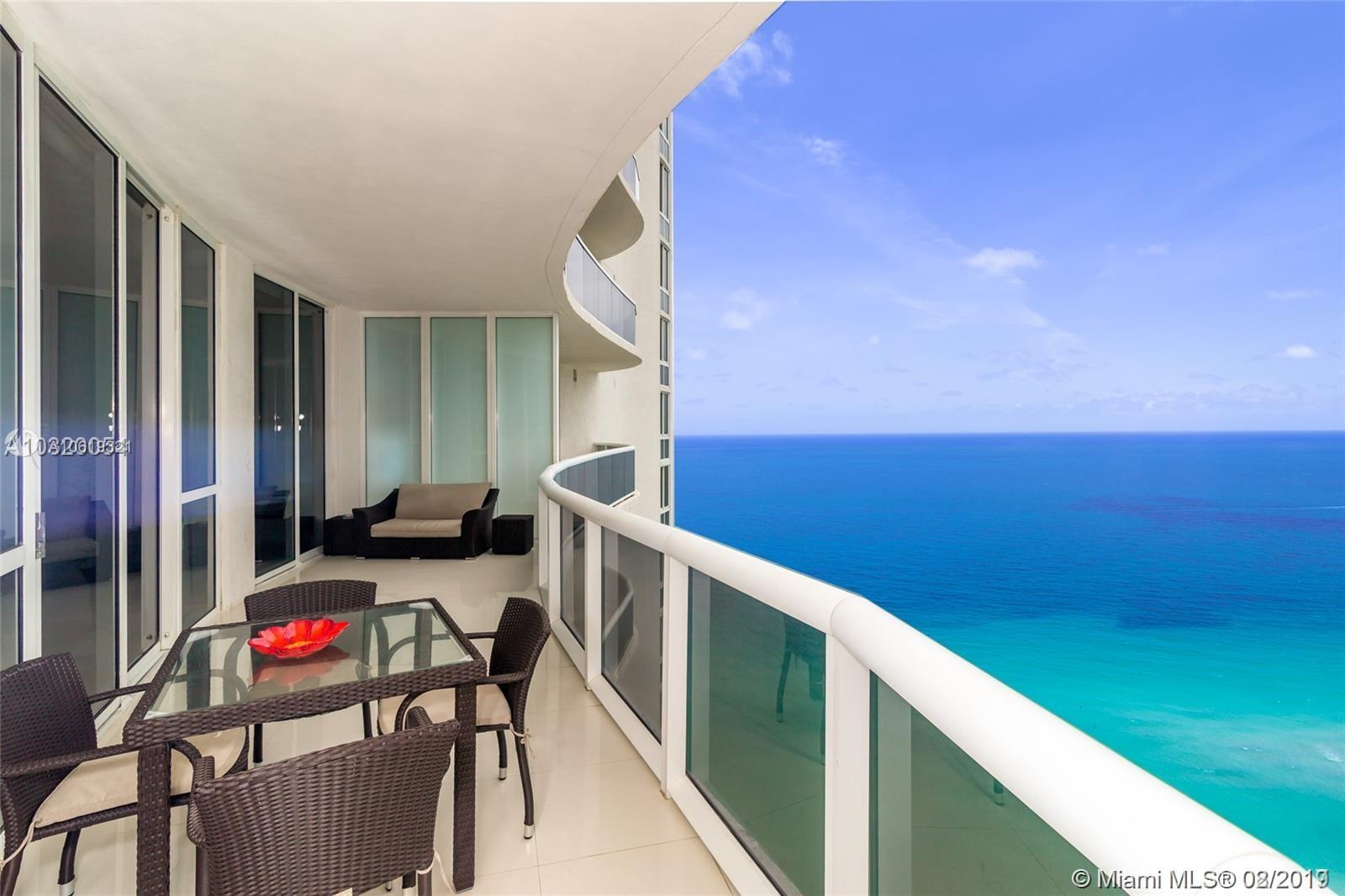 Trump Tower II #2807 - 15901 Collins Ave #2807, Sunny Isles Beach, FL 33160