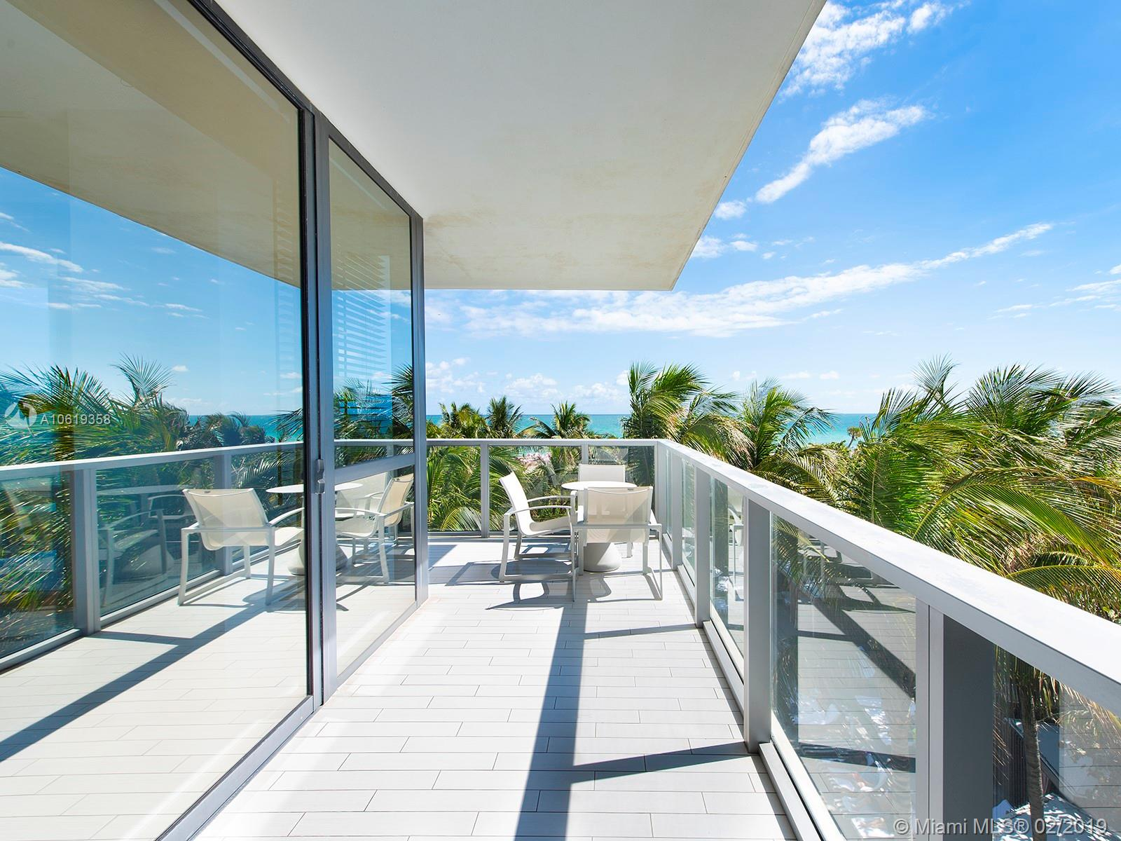 Photo of W South Beach Residences Apt 428