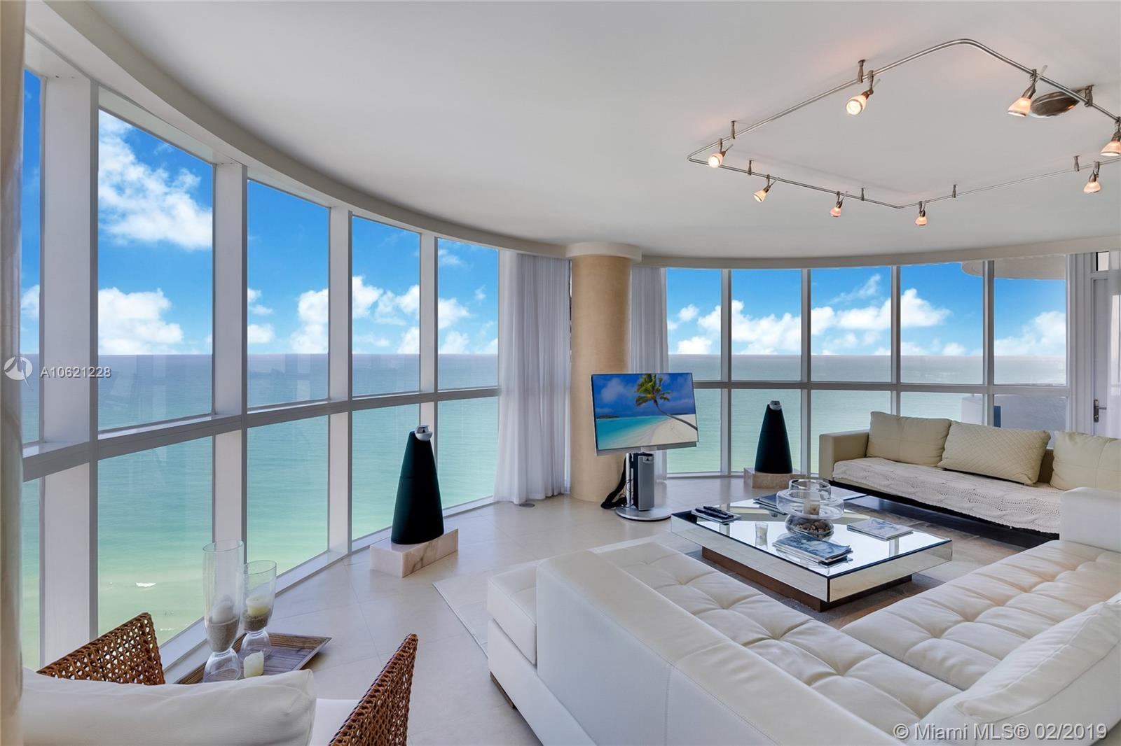 La Gorce Palace #2701 - 6301 Collins Ave #2701, Miami Beach, FL 33141