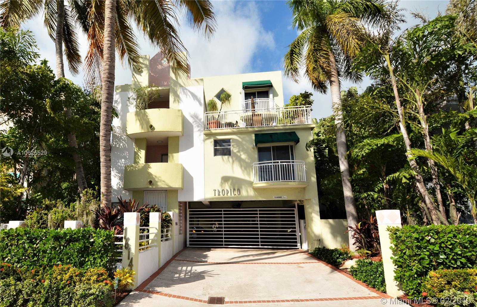 Photo -  , 1614 Euclid Ave # 33, Miami Beach FL 33139