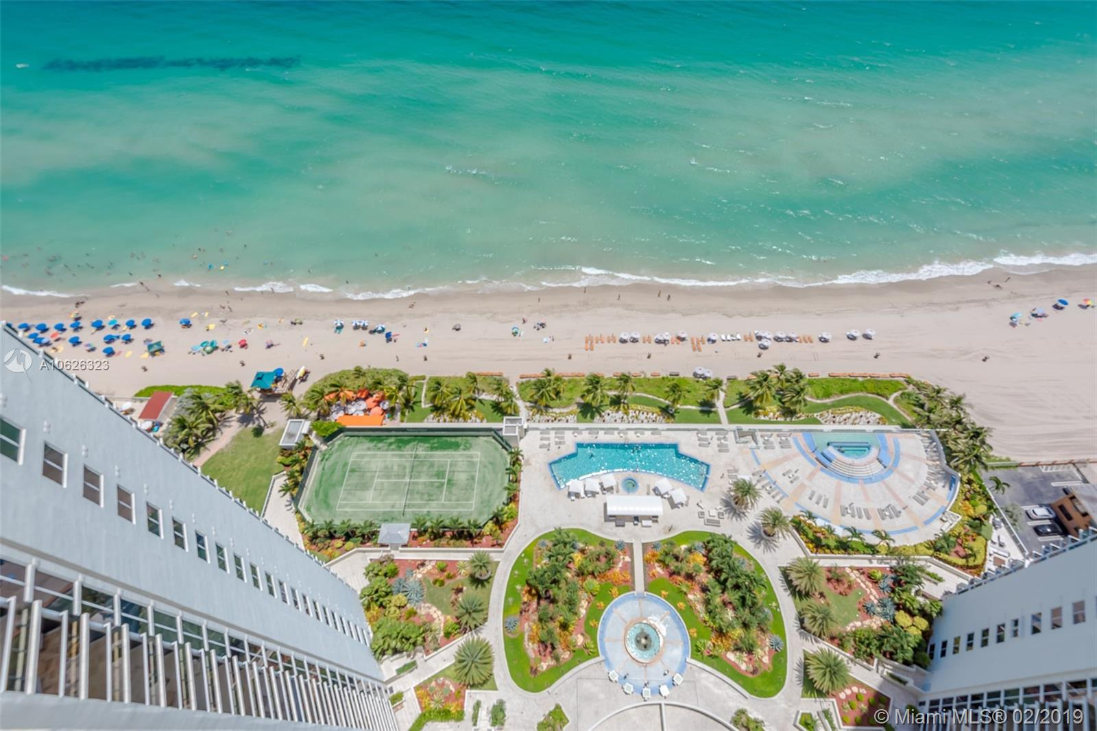 Ocean two #3104 - 19111 Collins Ave #3104, Sunny Isles Beach, FL 33160