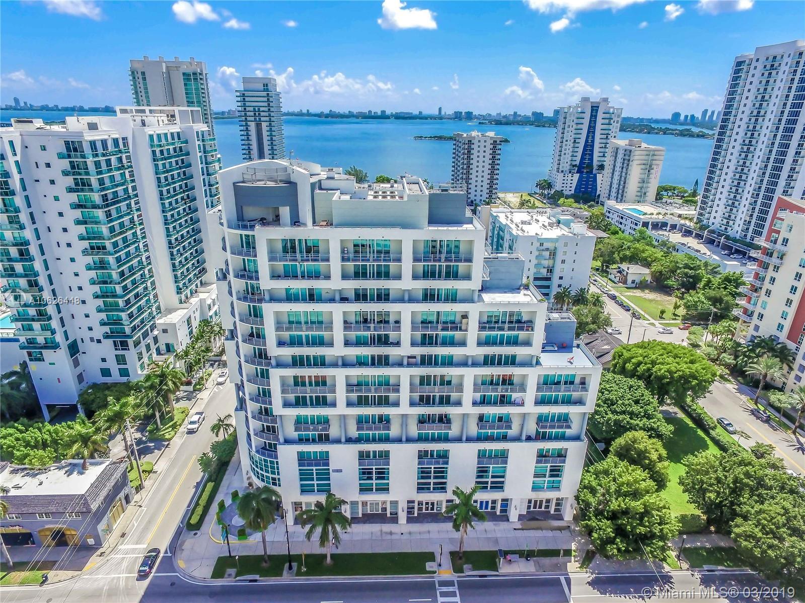 City 24 #908 - 350 NE 24th St #908, Miami, FL 33137