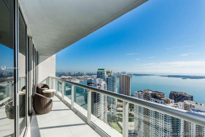 Icon Brickell 1 #4407 - 475 BRICKELL AVE #4407, Miami, FL 33131