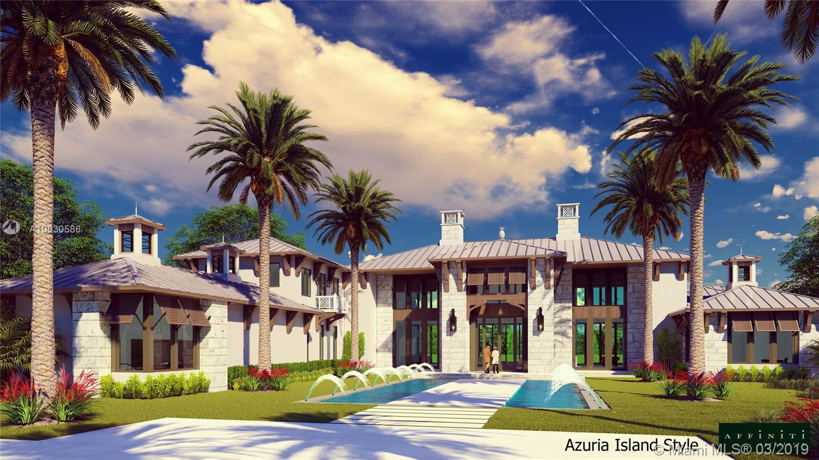 5450 Ascot Terrace - Southwest Ranches, Florida